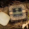 Shea Butter and Olive oil Glycerin Bar